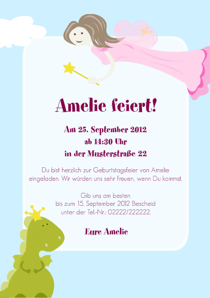 texte fur einladungskarten kindergeburtstag – kathyprice, Einladungsentwurf