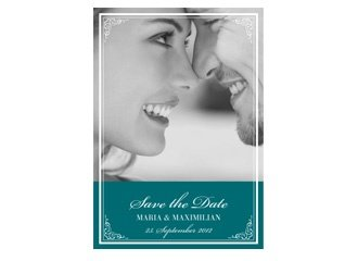 Save the Date Leonore