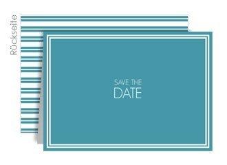 Save the Date Emilio 1