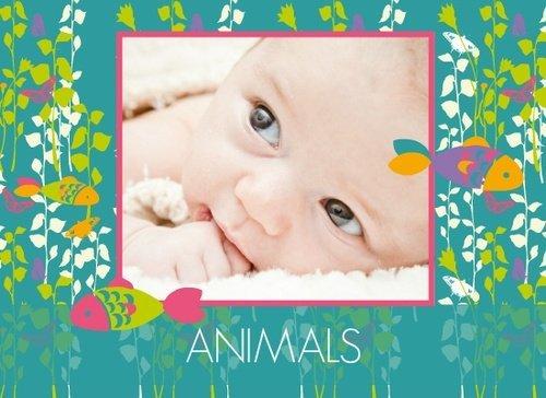 Animals für Babys