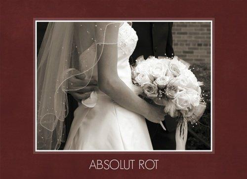 Fotobuch Rot 2