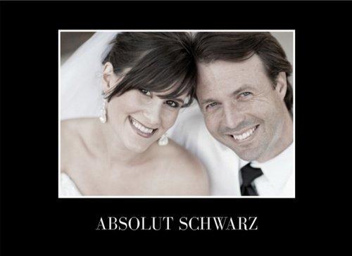 Fotobuch Schwarz 2