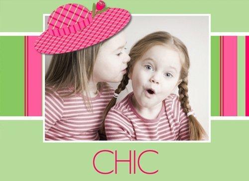 Fotobuch Chic