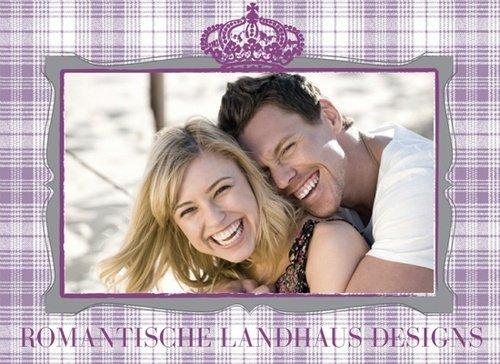 fotobuch romantische designs landhaus. Black Bedroom Furniture Sets. Home Design Ideas