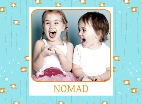 Fotobuch Nomad 1