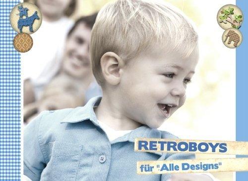 Fotobuch RetroBoys