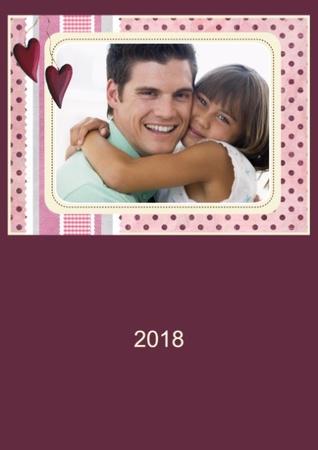 Fotokalender Love Love Love 2
