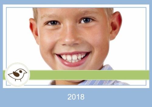 Fotokalender Baby Boy 1