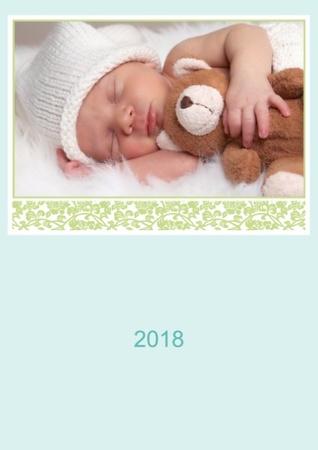 Fotokalender Chastely 2