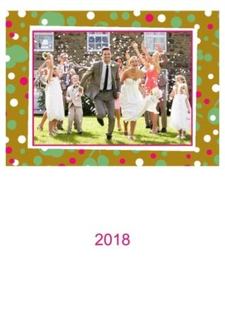 Fotokalender Herbstkind 1