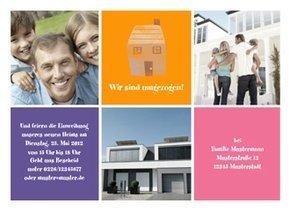 einladung zur einweihung online gestalten&bestellen, Einladungen