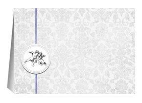 Weihnachtskarte Grey Papeterie 2