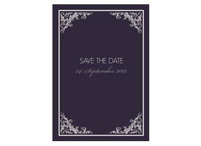Save the Date Marlene 1
