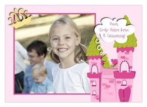 Kindergeburtstag Prinzessin Emmi 2