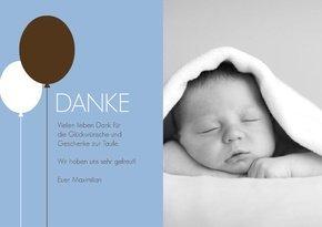 Danksagung Taufe Online Gestalten Fambooksnet