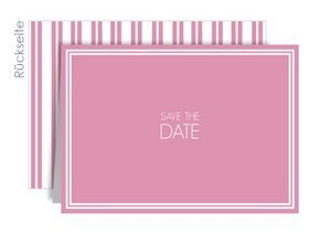 Save the Date Emma 1
