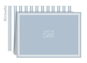 Save the Date Emil 2