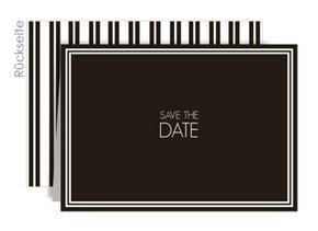 Save the Date Elmo 1