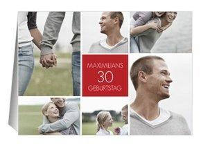 Einladung 30. Geburtstag Pics