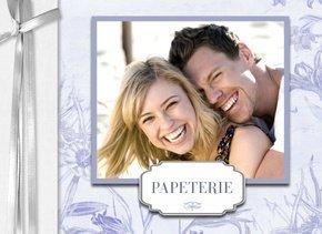Fotobuch im Stil Papeterie