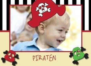 Fotobuch Piraten 2