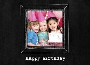 Alice zum Geburtstag