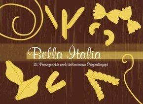 Kochbuch Bella Italia