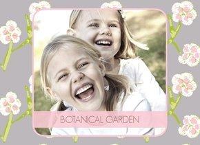 Fotobuch Botanical Garden