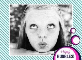 Fotobuch Bubbles 2