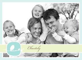 Kinder mit Chastely