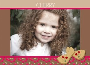 Fotobuch Verspielte Designs Cherry