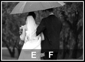 Fotobuch zur Hochzeit Elaine
