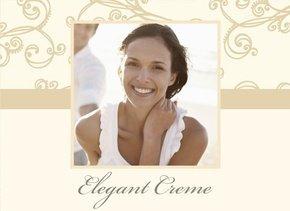 Fotobuch Romantische Designs Elegant Creme