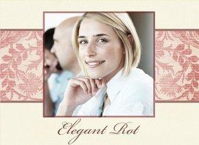 Fotobuch Romantische Designs Elegant Rot