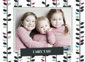 Fotobuch Für Kinder Fairy Tale