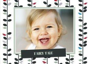 Fotobuch Für Mädchen Fairy Tale