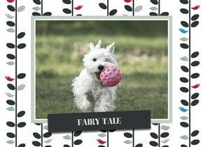 Fotobuch Unsere Tiere Fairy Tale
