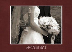 Fotobuch Rot 1