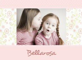 Fotobuch Bellarosa