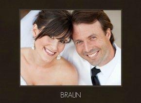 Fotobuch Braun 1