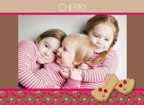 Fotobuch Cherry