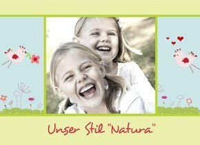 Fotobuch Natura 1