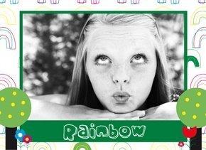 Fotobuch Rainbow