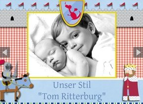 Fotobuch Tom Ritterburg 2