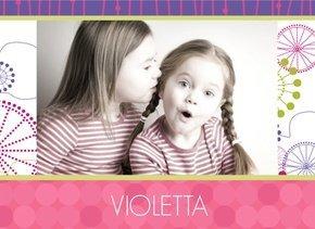 Fotobuch Violetta