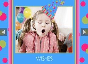 Fotobuch Wishes 2