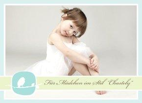 Fotobuch Mädchen Chastely