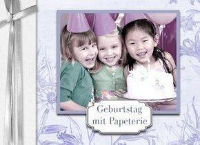 Fotobuch Geburtstag Papeterie