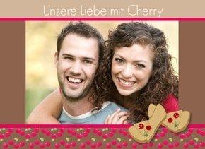 Fotobuch unsere Liebe Cherry