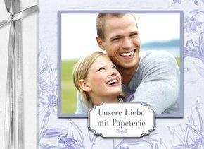 Fotobuch unsere Lieben Papeterie
